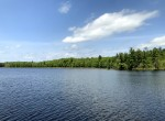 17 acres of build-able land for sale with waterfront in Oswego County!