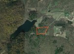 Map Recreational land for sale upstate NY