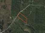 Map of hunting land for sale ny