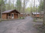 Rental Cabins for sale on Salmon River NY