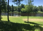 4 acres Waterfront Land for Sale in Louisville, NY!