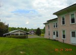 Historic Home, Airstrip and Guest House for sale with over 1.6 miles of Grass River Frontage in Russell, NY!