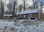 Year-Round Cabin near Snowmobile Trails in Orwell, NY!