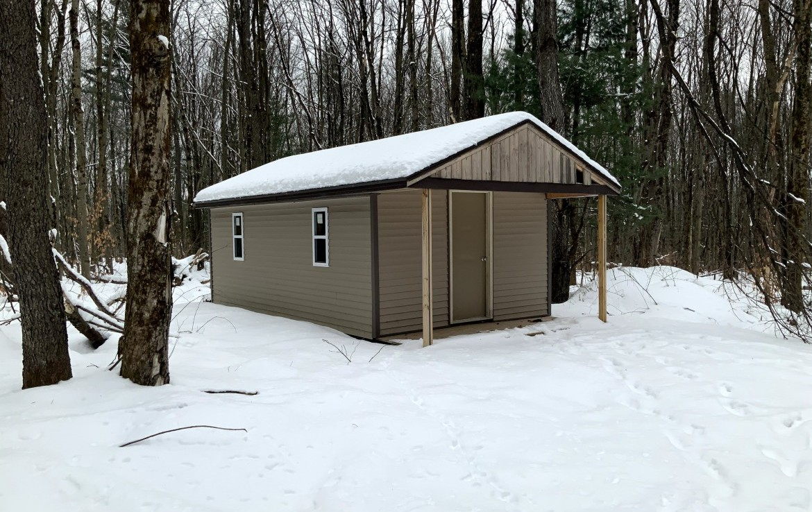 6 acres Starter Camp Florence NY