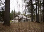 11 acre Adirondack Home on Otter Creek