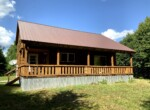 5 acre Year-round Cabin Annsville NY